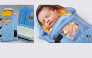 Embrace's Baby Warmer
