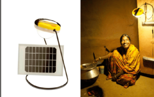 Sunking Solar Light