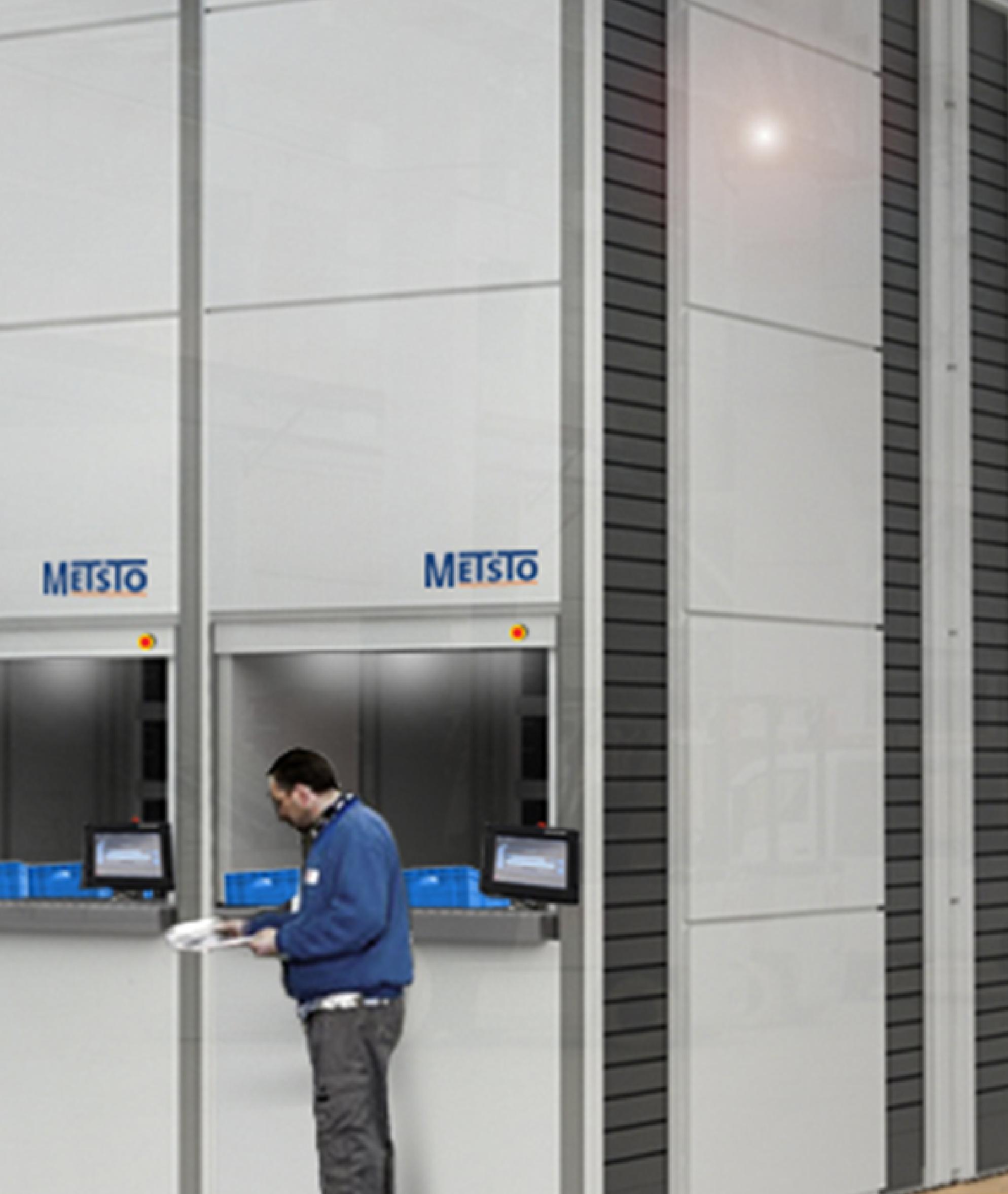 Metsto Systems