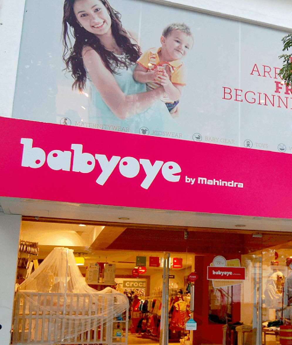 Mahindra Retail